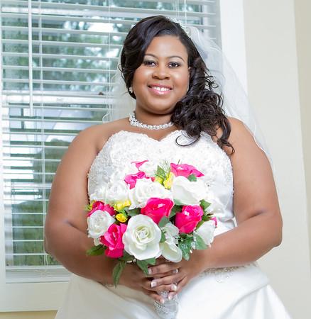 Crystal's Wedding