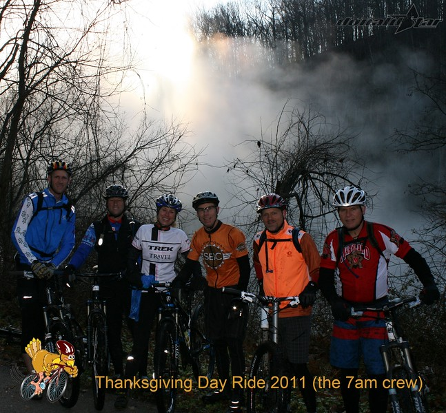 Thanksgiving day ride the 7am crew.jpg