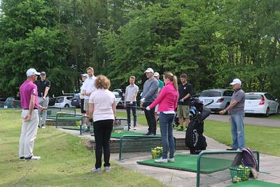 PA Forårs Golf 2016