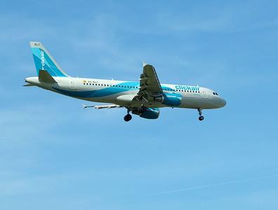 Heathrow Arrivals