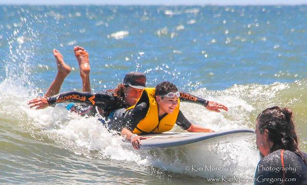 SURFERS HEALING | Folly Beach SC