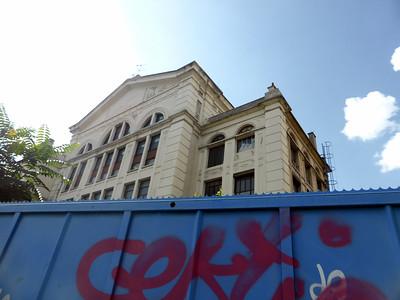 Powerplant de BB (08/2014)