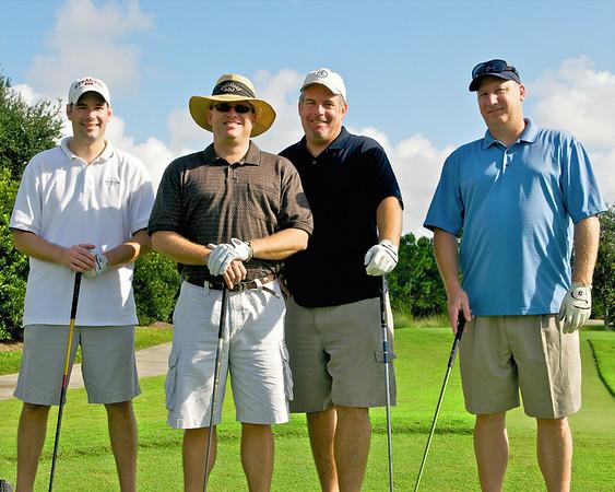 Golf Team Photos-8x10-October 2008