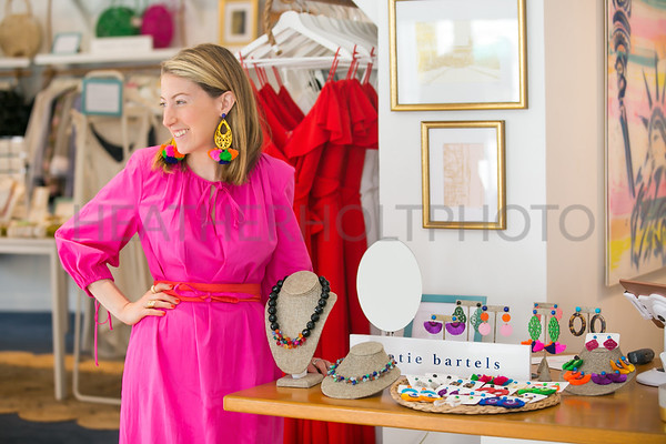 Katie Bartels Jewelry - The Skinny Dip