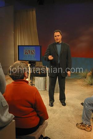 Connecticut Public Television - CPTV - Chronic Pain Program - November 20, 2002