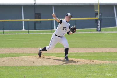 Boys Baseball vs. Worcester 4/19/14