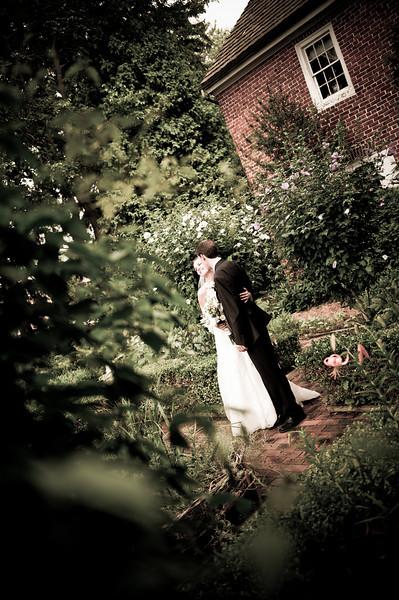 Wedding Emily and Bryan