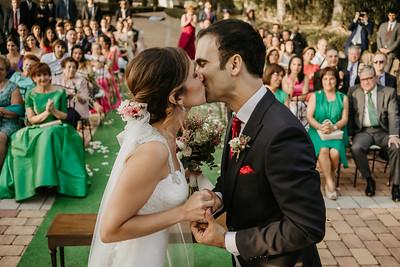 Noelia & Javi - Wedding Best Moments