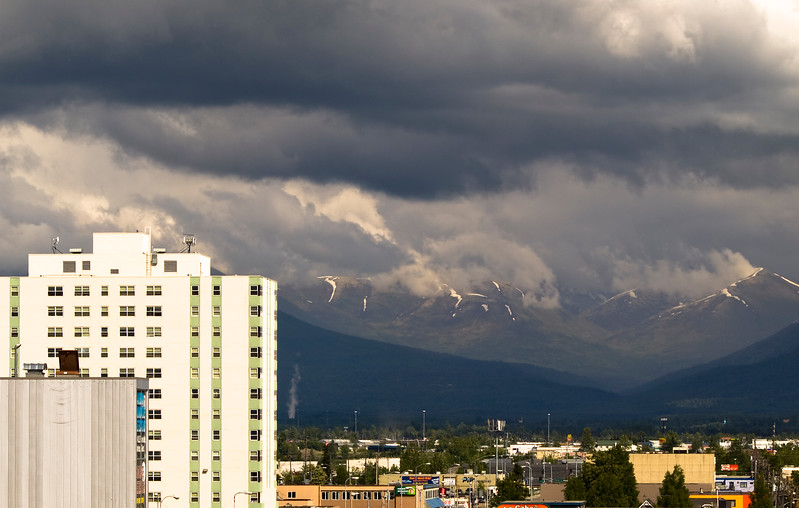 City of Anchorage