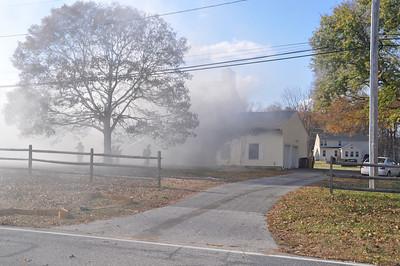 Working Fire Box 28-14 11-10-13