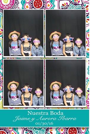 Jaime & Aurora's Wedding
