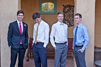 SFHS Homecoming 2015