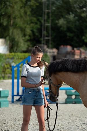 Les Manuella Natural Horsemanship