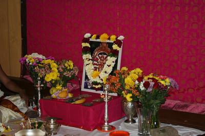 Vasavi Jayanthi Celebrations in St Louis, MO on May 10th 2009