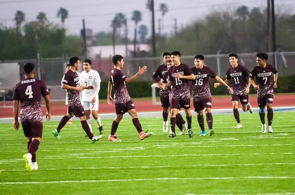 Feb. 19, 2019 - Soccer - Boys - La Joya Coyotes vs Mission Eagles_LG