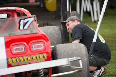 July 17th, Wicked Good Vintage and Super Stock Enduro feature