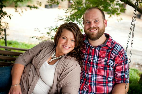 Ben and Rachel | Engaged