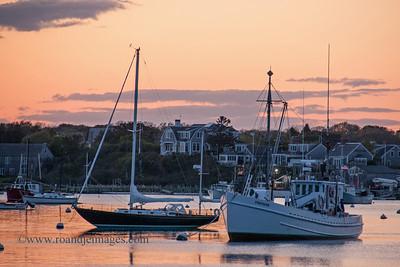Cape Cod & Nantucket