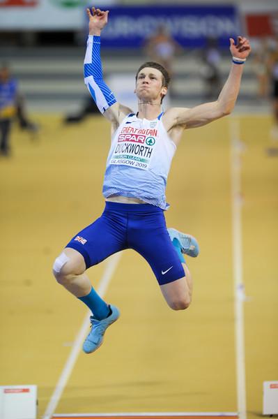European Athletics Indoor Championships 2019