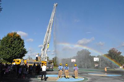 Western Salisbury Elementary School Fire Prevention Week