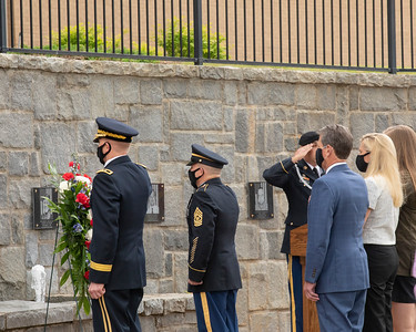 5.21.2020 National Guard Memorial Day Observance