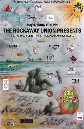 Taste of Rockaway Beach