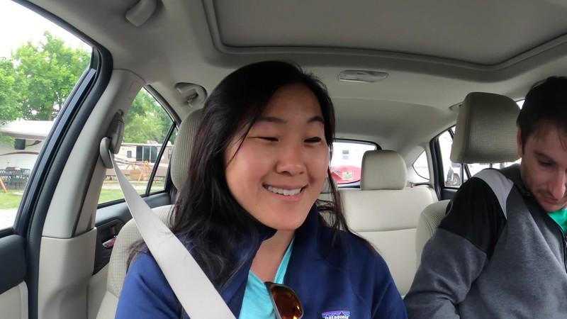Spokane Outtake -Car Talk