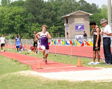 Darlington Boys Track 2006