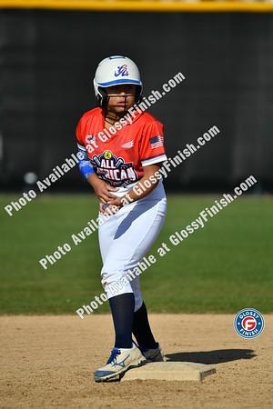 Softball Youth All-American - Winter 2020