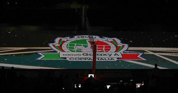 Finali Coppa Italia 2017/2018
