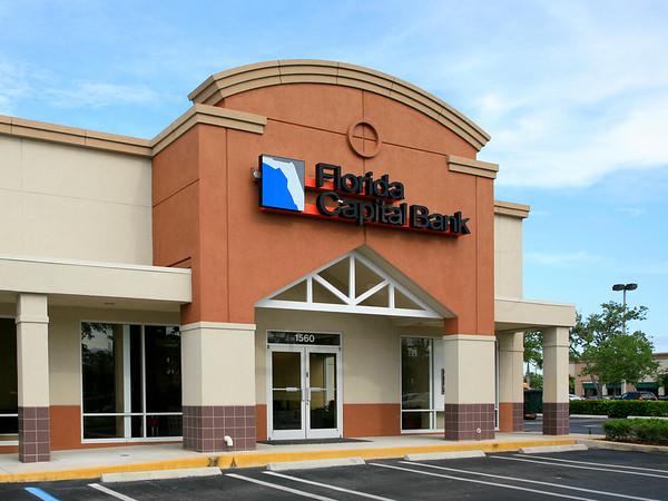 Florida Capital Bank of South Florida