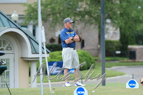 NCAA DIII MENS GOLF 2018 - R2 - NCWC - 05-16-2018