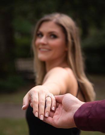 Jessica & Chris, Engaged!