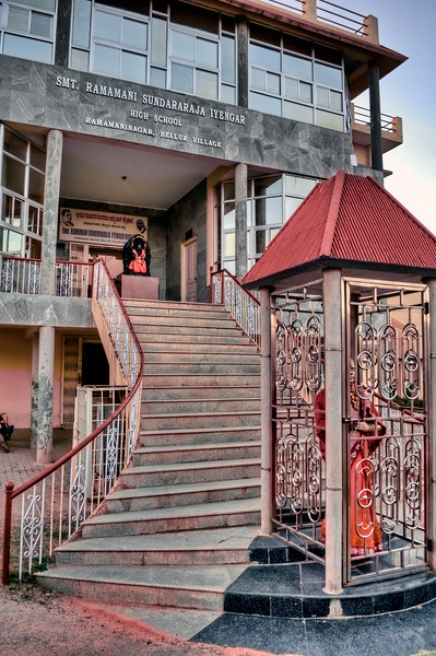 Iyengar High School Stairs-Bellur India.jpg