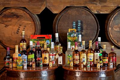 Travellers Liquors