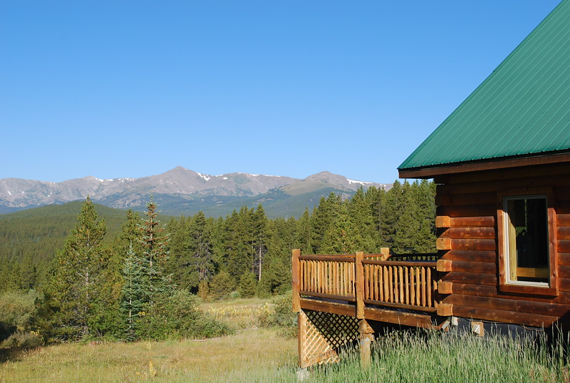 Go Off Grid in #Colorado on your next baby boomer #vacation.