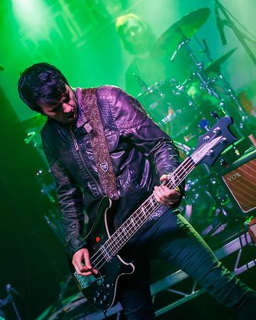 Ryders Creed @ Waterloo Music Bar