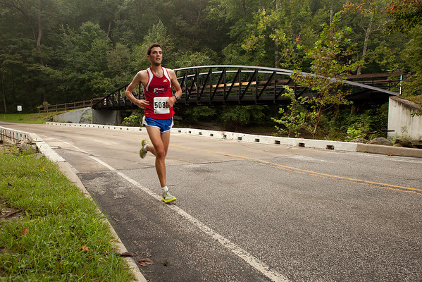 River Run Half Marathon