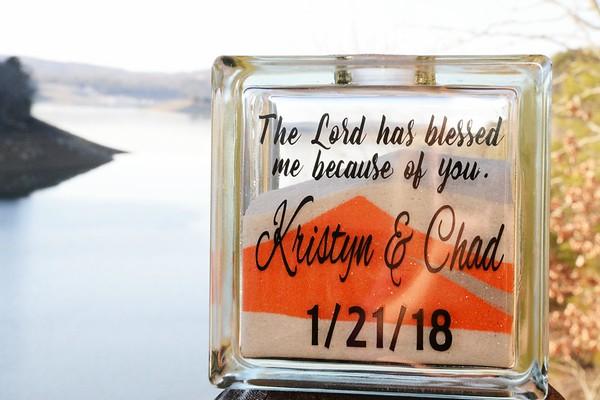 Kristyn & Chad Wedding Gallery 2