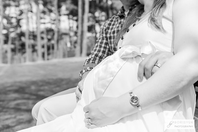 Lana & Scott Baby Bump