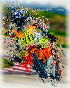 211 Sprint Artwork