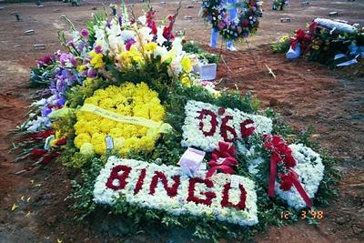 Mom's Funeral_Gravesite