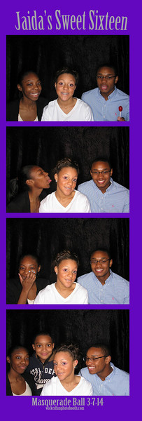 3-7-Sons of Italy-Photo Booth