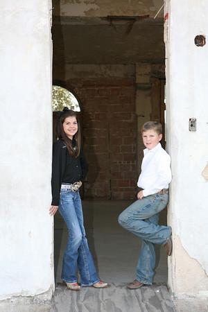 Wilson Kids Dec 2012