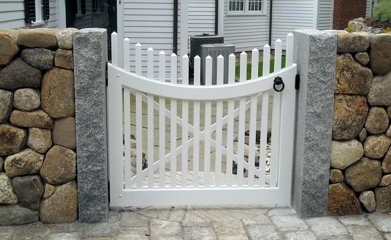 445984 - Winchester MA - Chestnut Hill Single Gate