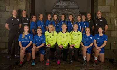 TIF Viking Ladies 2016-2017 (Official)