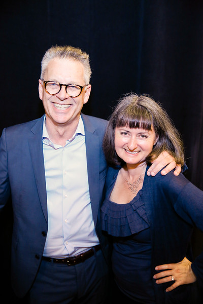 """Center Theatre Group and MPTF's private, one-night-only benefit reading of """"Kirk and Anne: Letters of Love, Laughter, and a Lifetime in Hollywood"""" at Center Theatre Group's Kirk Douglas Theatre, July 22, 2019 - Culver City, CA"""