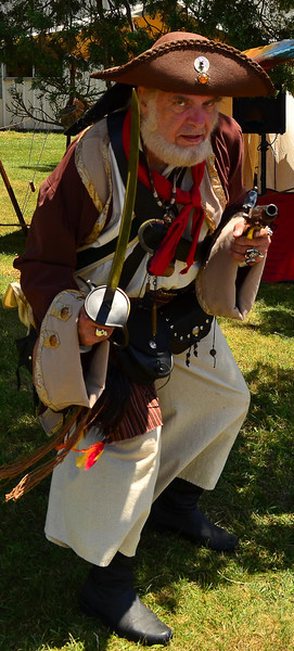 Pirate Festival West Sayville June '12