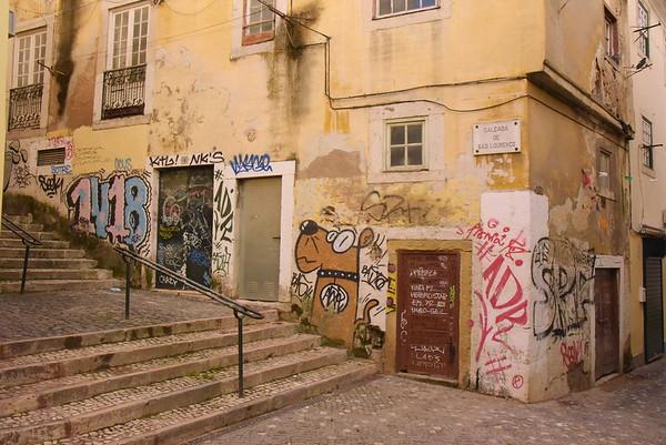 Lisbon Day 1