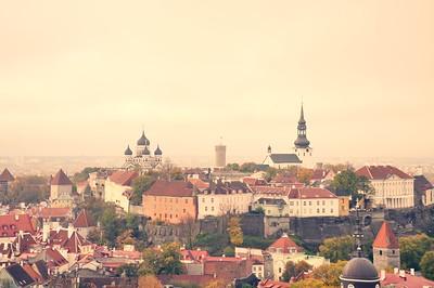 2012 Estonia Retreat | Slideshow